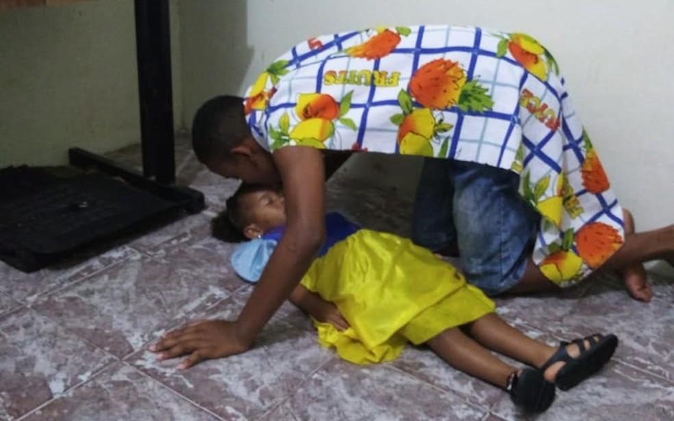 Veja quem são Bruno e Yan, mortos após furtarem carne em supermercado na Bahia