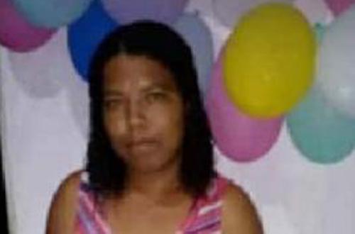 Mulher foi assassinada na manhã deste domingo em cidade Próxima a Conquista