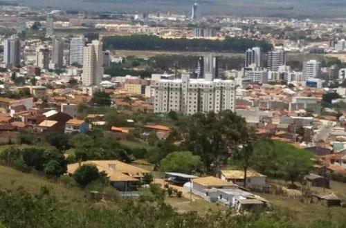 Vídeo: Primeira Usina de Reciclagem de Resíduos da Construção Civil do sudoeste da Bahia é inaugurada em Vitória da Conquista