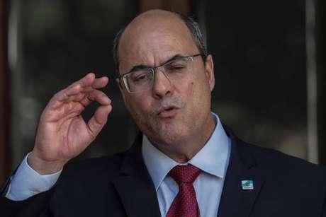 CPI da Covid aprova convocação de Witzel e 9 governadores