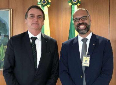 Investigação da PF mostra que Allan dos Santos tentou derrubar prefeitos e governadores