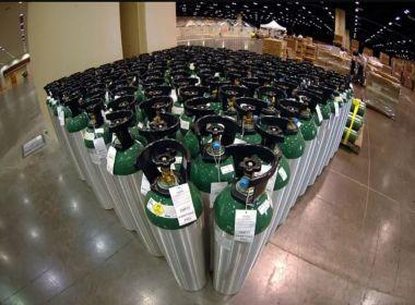 Sesab vai instalar usinas de oxigênio hospitalar em Barreiras, Irecê e Vitória da Conquista