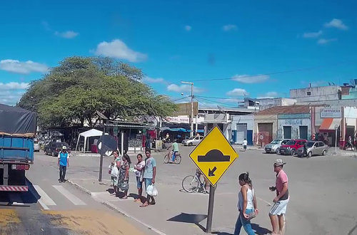 Nova variante do coronavírus chega a município próximo a Conquista, confirma Prefeitura