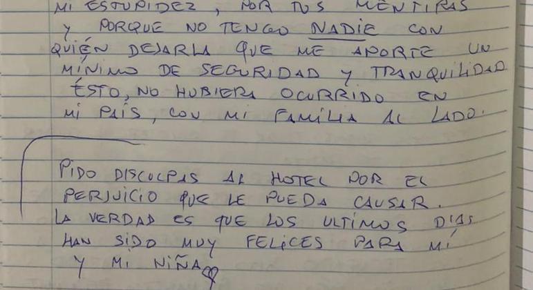 Procurado pela Interpol pula de prédio com a filha de 6 anos em SP