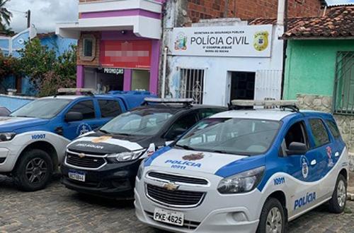 Polícia Civil prende homem que ameaça ex-mulher e atuava ilegalmente como advogado