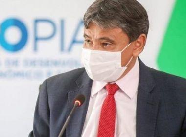 Líder dos governadores diz que proposta anti máscaras é jogar querosene em incêndio