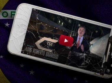 TSE já publicou 62 vídeos em 2021 para desmentir fake news sobre urnas