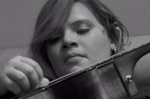 Luto em Conquista: Morre a cantora Lanna Rizzi, aos 26 anos