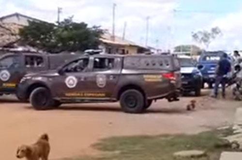 Conquista: Reportagem detalha morte do 7º cigano suspeito de participar do assassinato de policiais, veja vídeo