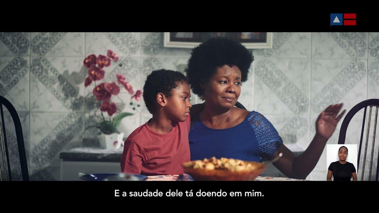Campanha publicitária do Governo da Bahia contra Covid-19 conquista prêmio internacional