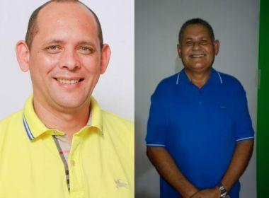 Firmino Alves: PSD entra com ação contra candidato do PDT à prefeitura